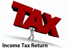 How many Previous years Income tax return can be filed after due date