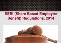SHARE BASED EMPLOYEE BENEFIT