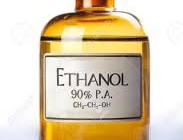 Cenvat on ethanol