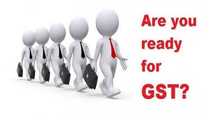 Model GST Law Key Points