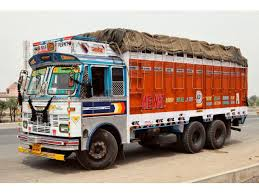 services by Goods Transport Agency