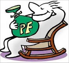 PF Balance