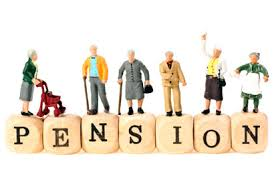 TDS on Income from Pension