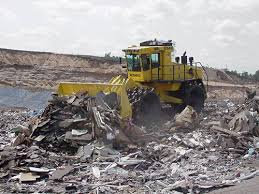 Demolition Waste Management