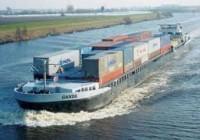 national waterways