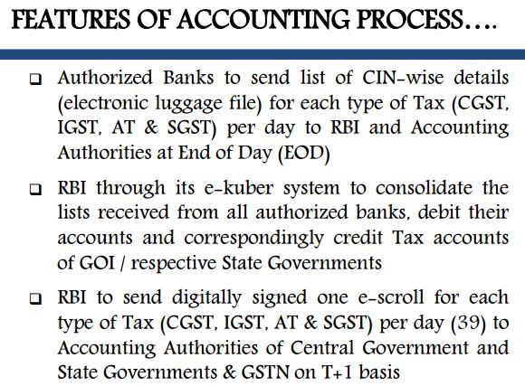 16.accounting features