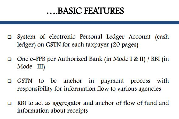 7.Basic Features gst payment-3