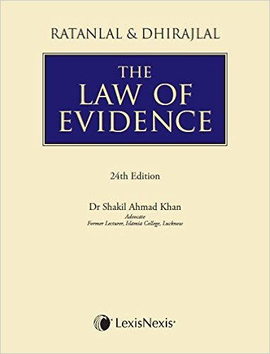 law-of-evidence