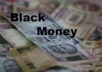 Black Money Act