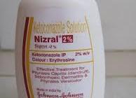 Nizral Shampoo