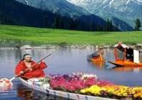 for Jammu and Kashmir