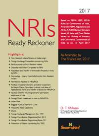 NRI Ready Reckoner