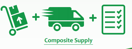 GST Composite Supply