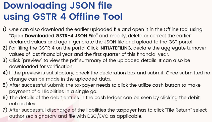 download JSON file