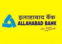 Allahabad Bank Cash and cheque deposit slip
