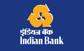 Indian Bank Cash and cheque deposit slip