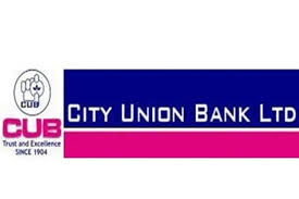 city union bank neft form download